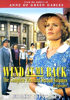 Wind at My Back: Complete 1st & 2nd Seasons
