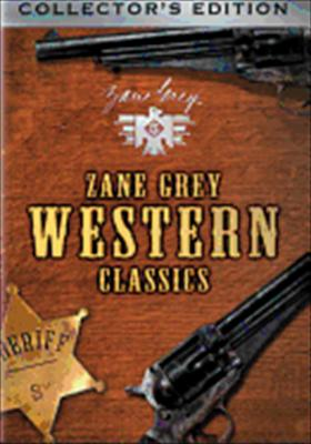 Zane Grey Collection Volume 2