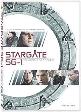 Stargate SG-1 - Season 10