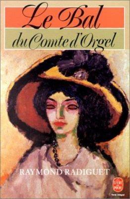 Le Bal Du Comte D'Orgel 9782253010289
