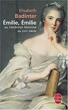Emilie, Emilie 9782253034841