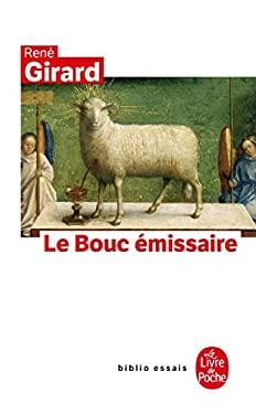 Le Bouc Emissaire 9782253037385