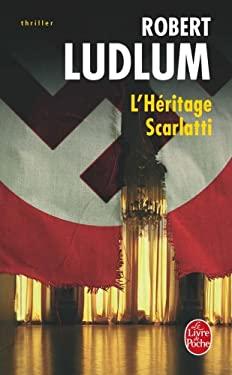 L'Heritage Scarlatti 9782253039648