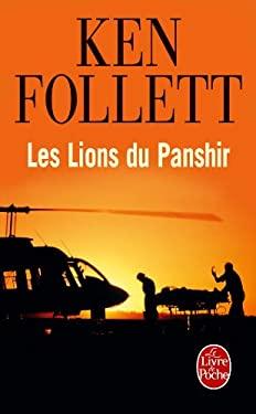 Les Lions Du Panshir 9782253042020