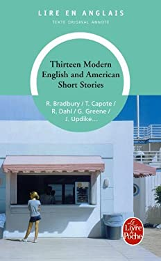 Thirteen Modern English- Amer. Short Stories 9782253046844