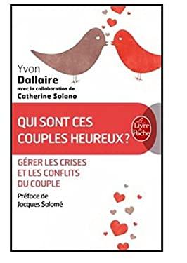 Qui Sont Ces Couples Heureux 9782253084105