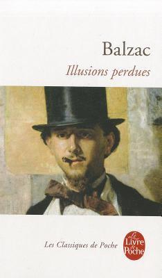 Illusions Perdues 9782253085706