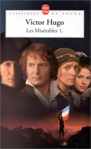 Les Miserables 9782253096337