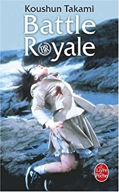 Battle Royale 9782253122357
