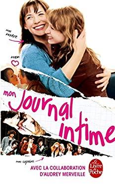 Mon Journal Intime 9782253129653