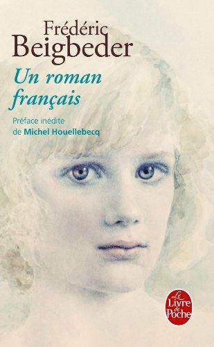 Un Roman Francais 9782253134411