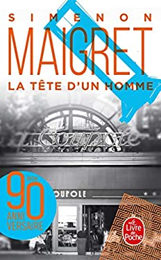 La Tete D'Un Homme 9782253142966