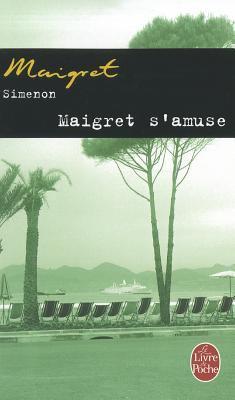 Maigret S'Amuse 9782253143185