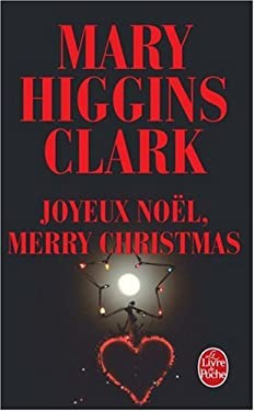 Joyeux Noel, Merry Christmas 9782253170532