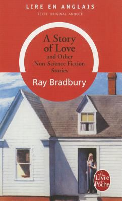 A Story of Love 9782253051879