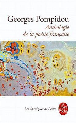 Anthologie de La Poesie Francaise 9782253005438