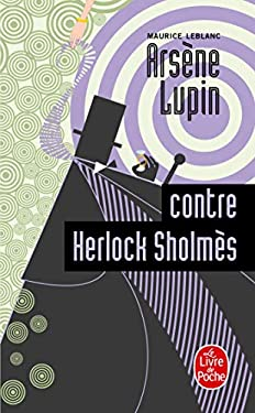 Arsene Lupin Contre Herlock Sholmes 9782253004691