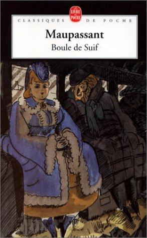 Boule de Suif 9782253009634