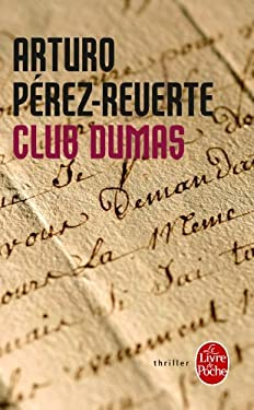 Club Dumas 9782253076568