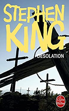 Desolation 9782253151487