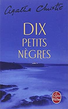 Dix Petits Negres 9782253003960