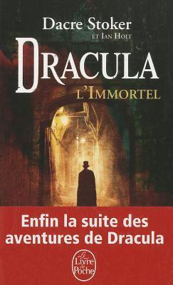 Dracula L Immortel 9782253129981