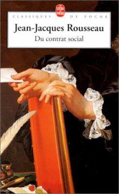 Du Contrat Social 9782253067252