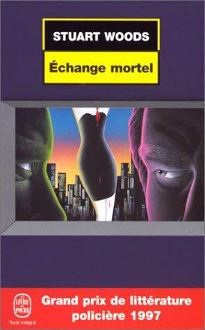 Echange Mortel 9782253170402