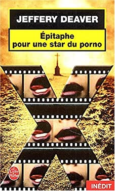 Epitaphe Pour Une Star Du Porno 9782253172550