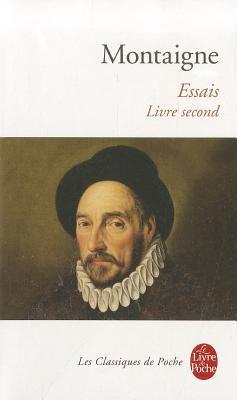Essais-Livre Second 9782253036364