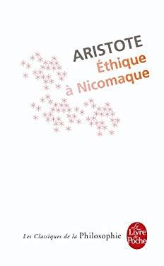 Ethique a Nicomaque 9782253057727