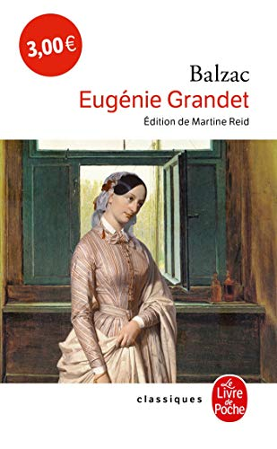 Eugenie Grandet 9782253003861