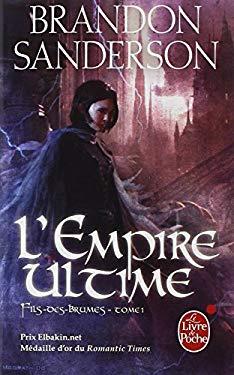 Fils Des Brumes T01 L Empire Ultime