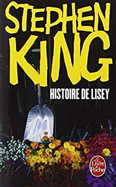 Histoire de Lisey 9782253123378