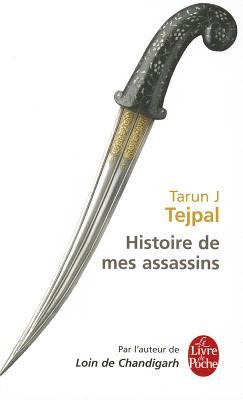 Histoire de Mes Assassins 9782253133506