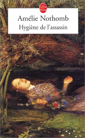 Hygiene de L'Assassin 9782253111184