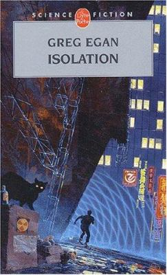 Isolation 9782253072508