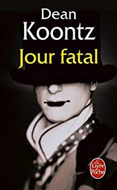 Jour Fatal 9782253087908