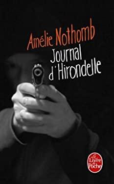 Journal D'Hirondelle 9782253121077