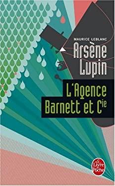 L Agence Barnett Et Compagnie 9782253004080