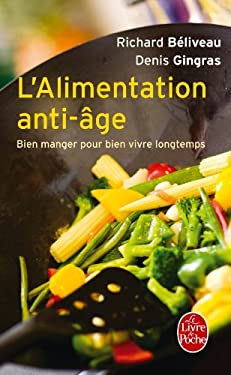 L Alimentation Anti-Age 9782253131847