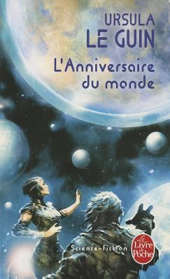 L Anniversaire Du Monde 9782253023487