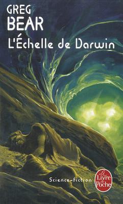 L Echelle de Darwin 9782253108702