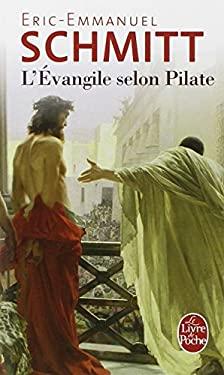 L Evangile Selon Pilate 9782253116042