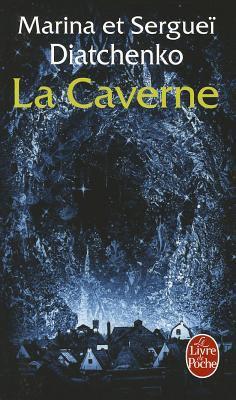 La Caverne 9782253023456
