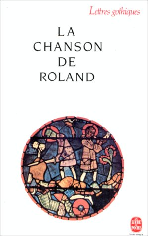La Chanson de Roland 9782253053415