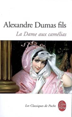 La Dame Aux Camelias 9782253011842