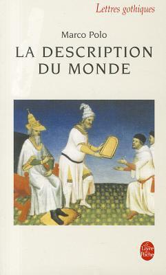 La Description Du Monde 9782253066644