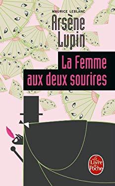 La Femme Aux Deux Sourires 9782253003151