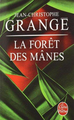 La Foret Des Manes 9782253158486